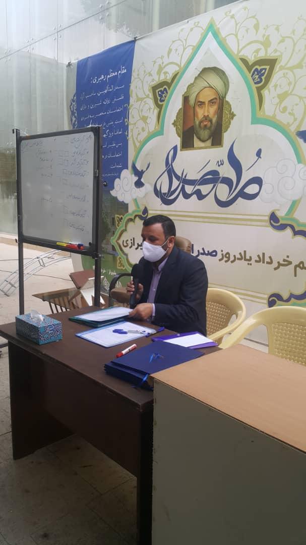 انتخابات دوره دوم مجمع عالی حکمت اسلامی (2)