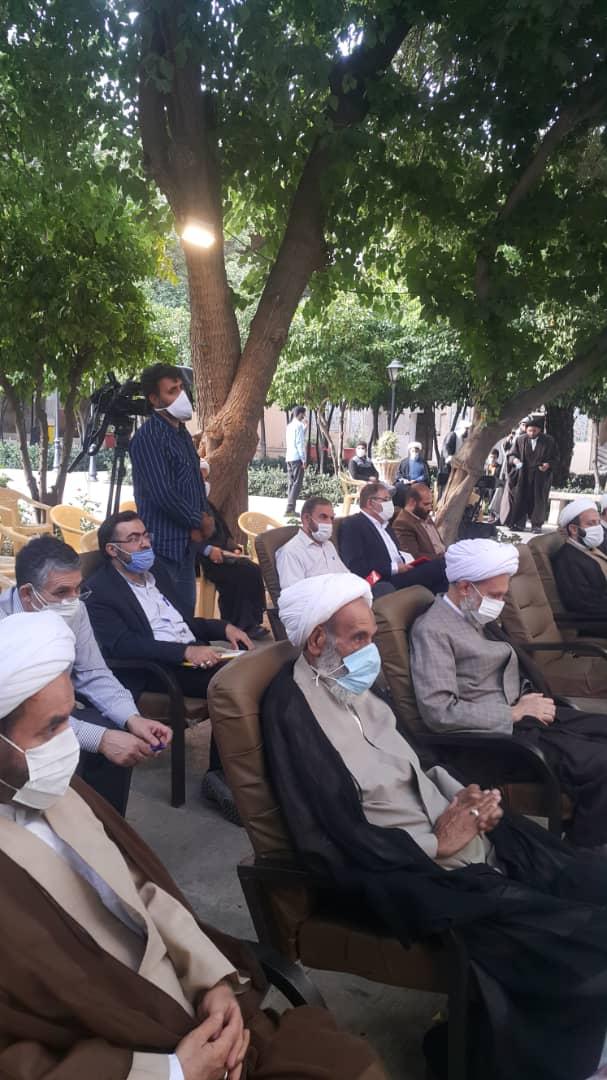انتخابات دوره دوم مجمع عالی حکمت اسلامی (3)